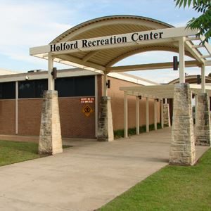 Holford Recreation Center