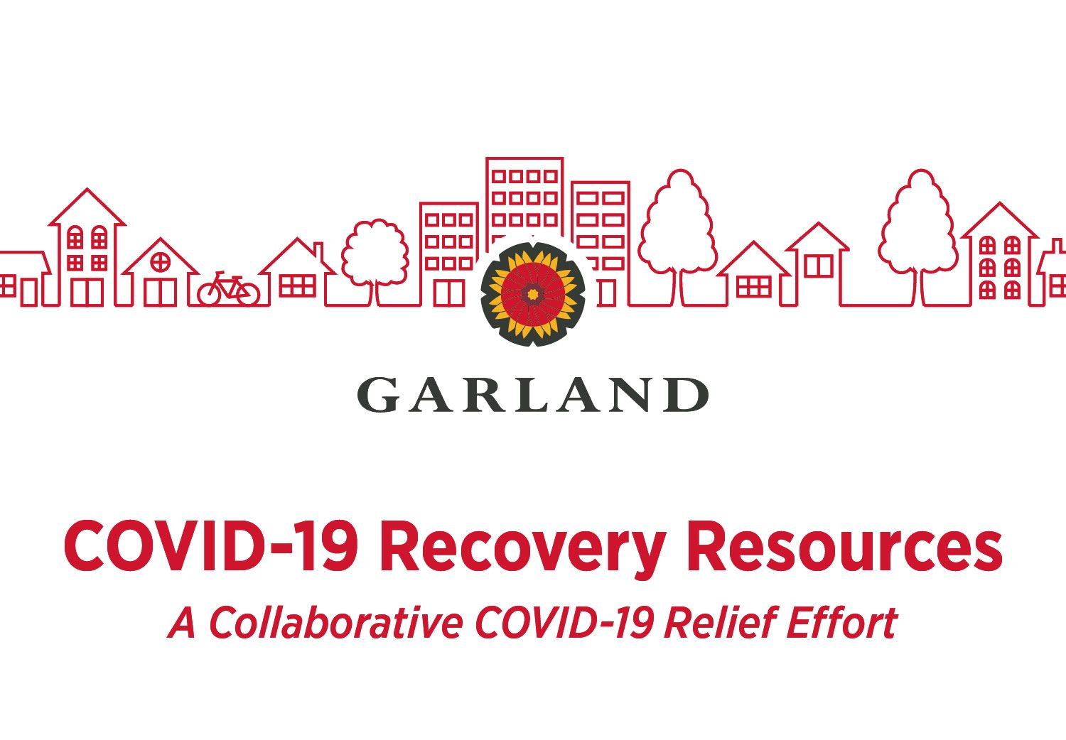 COVID19 - Recovery Resources logo